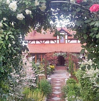 wyjątkowy dom