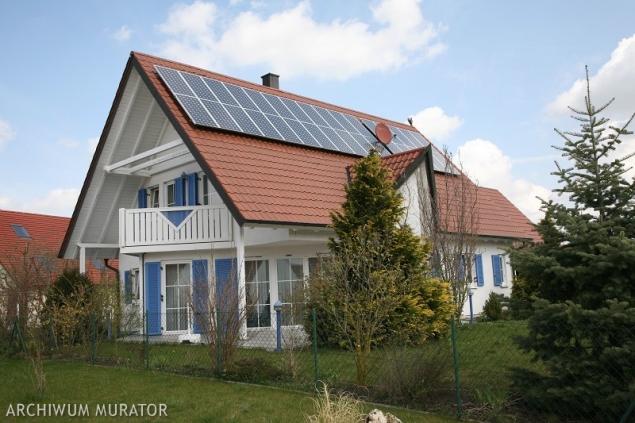 Baterie słoneczne. Czy darmowy prąd ze słońca się opłaca?