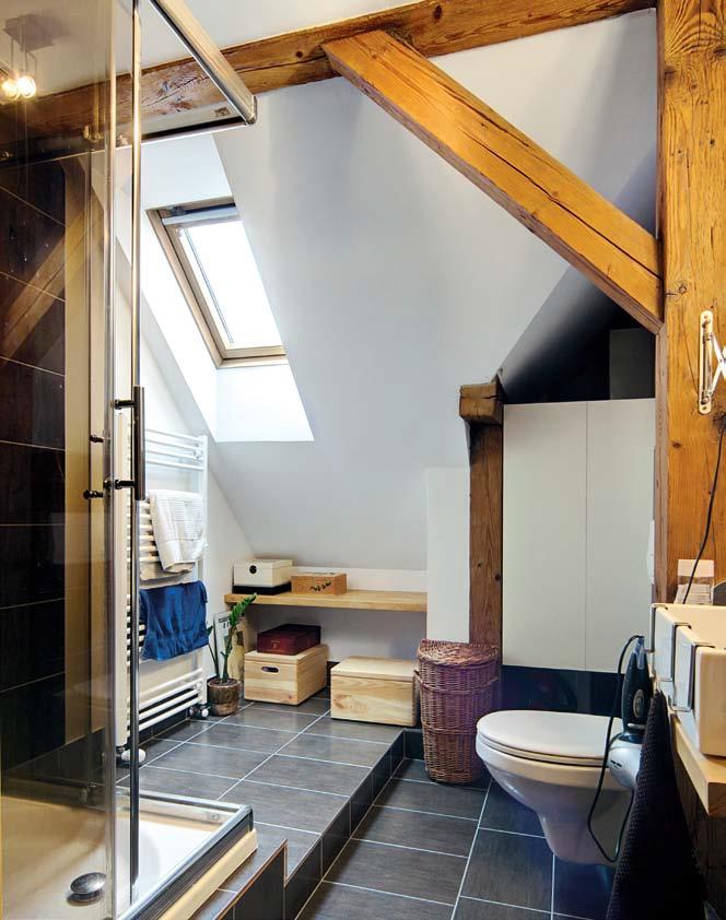 Remont domu. Jak urządzić łazienkę w zupełnie nowym miejscu?