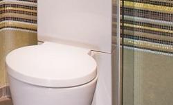 Zbiorniki spłukujące do WC