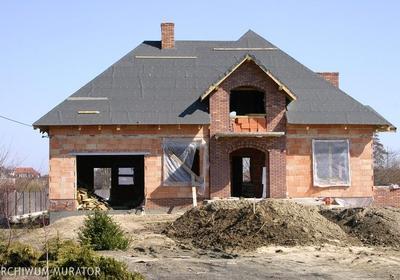 Stawka podatku VAT na usługi budowlane przy użyciu materiałów wykonawcy
