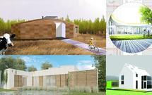 Wyniki konkursu Dom Ekologiczny Muratora