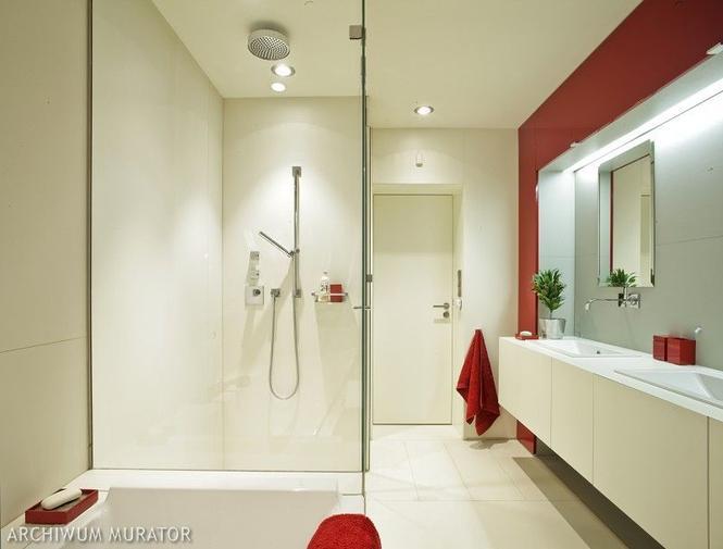 Najpiękniesze łazienki