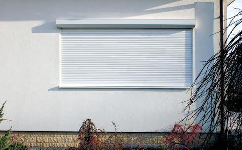 Rolety okienne - najpopularniejszy sposób przesłaniania akna
