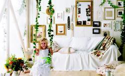 Rośliny doniczkowe w pokoju dziecięcym - które są dozwolone, jakich lepiej unikać