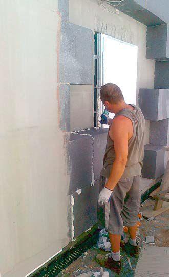Ocieplenie ścian