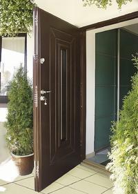 Zamek do drzwi antywłamaniowych