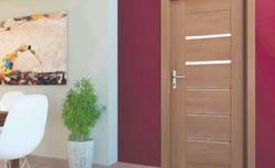 Jak dobrać drzwi wewnętrzne i jak je kupić. Skrzydła i ościeżnice z dostawą do domu