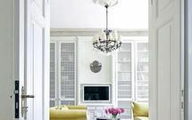 Drzwi w salonie, kuchni, holu. Jakie są możliwości wyboru?