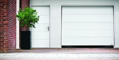 Wszystko o bramach garażowych