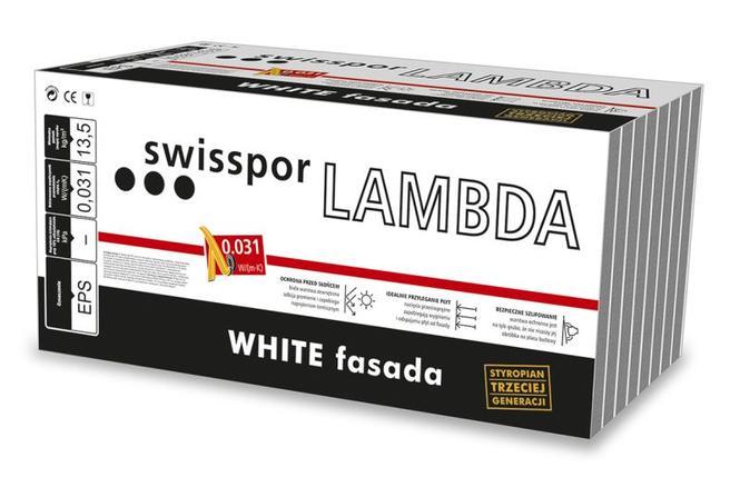 Paczka Lambda White