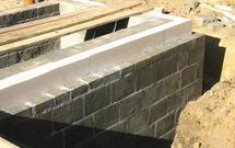 Materiały na dom energooszczędny - izolacja podłogi na gruncie i fundamentów