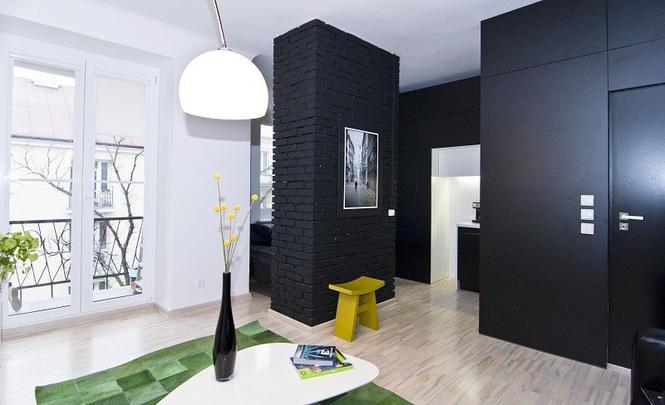 Wystrój salonu: aranżacje wnętrz w stylu nowoczesnym