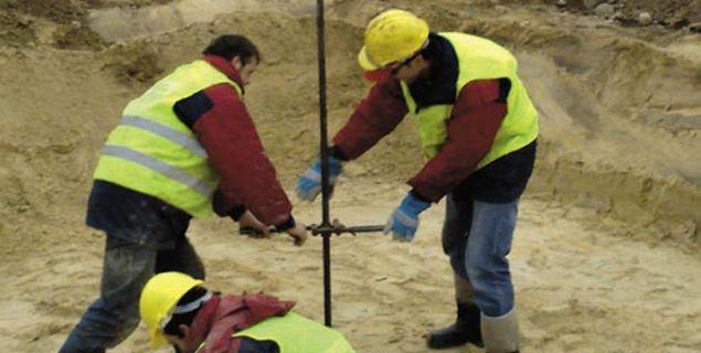 Badania gruntów. Czego dowiemy się z badań geologicznych?