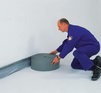 Rury do ogrzewania podłogowego tece