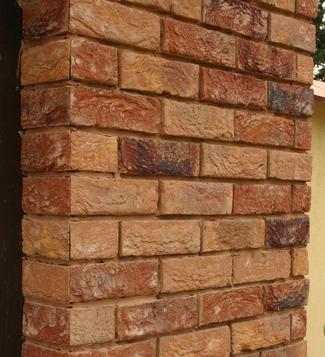 Ściany z ceramiki tradycyjnej