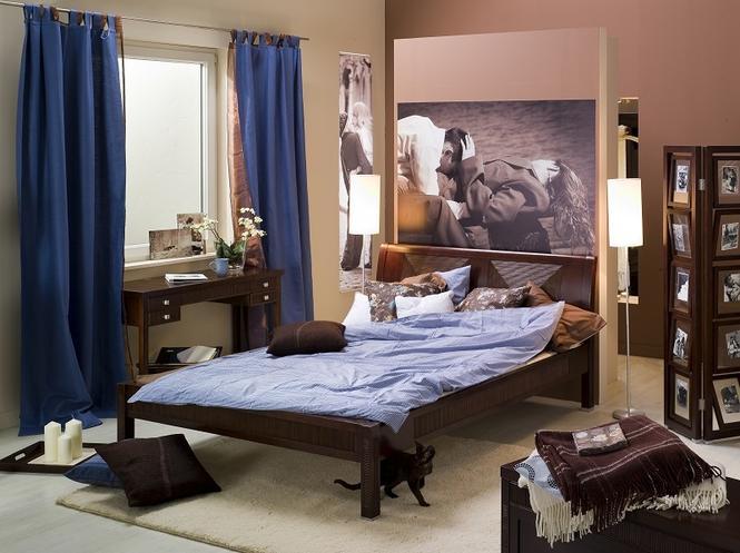Przytulna sypialnia: proste wskazówki, jak ją urządzić