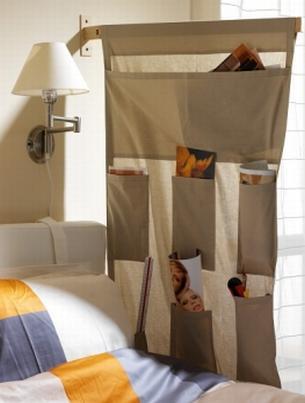 Kiedy nie masz w domu gabinetu, czyli jak urządzić sypialnię dla zapracowanych