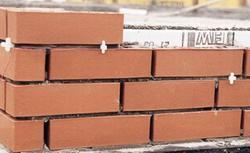 Elewacja klinkierowa: czy zaprawa do klinkieru zmniejszy ryzyko białych plam na ścianie