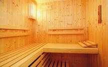 Drewno - idealny materiał na wygodną saunę. Czy jedyny...