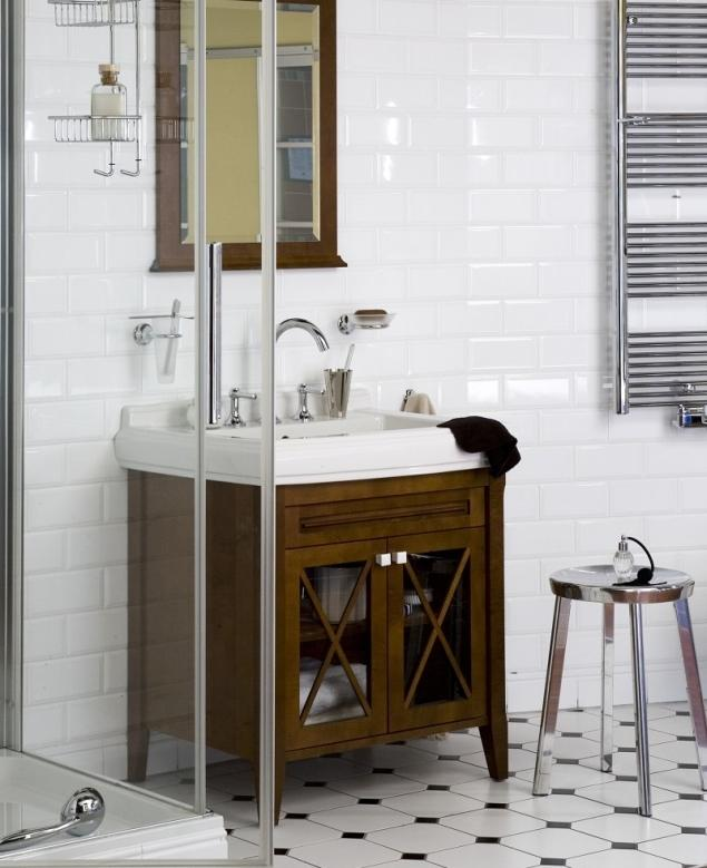 Jakie płytki do łazienki? Łazienka stylowa czy nowoczesna...