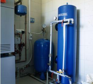 Centralne ogrzewanie wodne: podstawowe decyzje