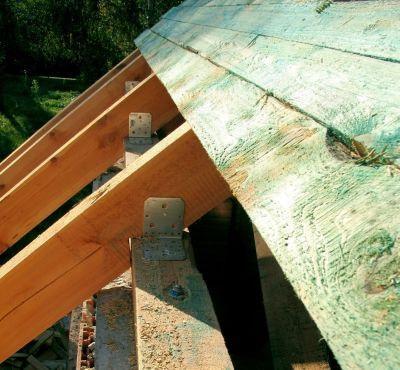 Jak kłaść blachę na dach