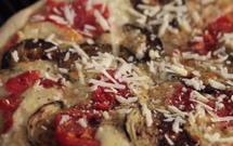 Pascal Brodnicki poleca: pizza z grilla (WIDEO)