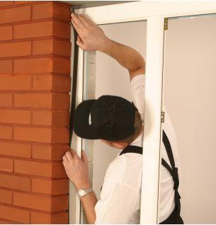 Jak uszczelnić okna domowym sposobem
