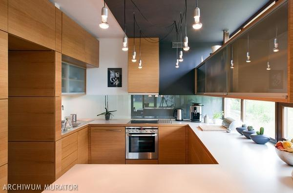 Galeria zdjęć  Nowoczesna kuchnia w 8 odsłonach  zdjęcie nr 1  Muratordom pl -> Funkcjonalna Kuchnia Nowoczesna